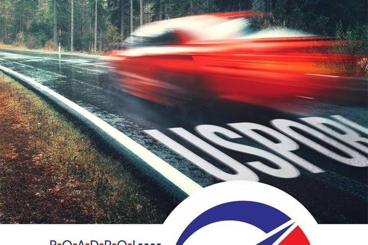 24-satni nadzor brzine. Akcija Speed Marathon 21. travnja, diljem Europe