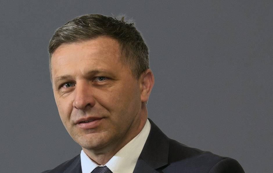 Predstavljen Dario Novak, kandidat nezavisne liste Tomislava Panenića za zamjenika župana Vukovarsko-srijemske županije