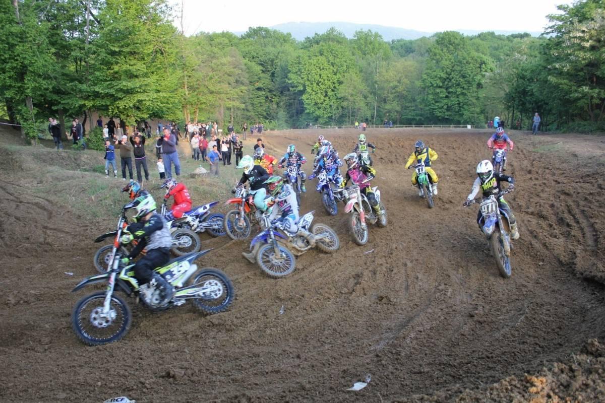 U nedjelju 2. svibnja motocross se vraća na Matkovac