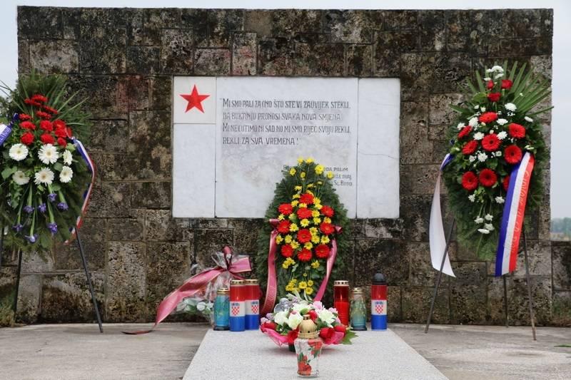 Na današnji dan 1945 godine oslobođen je Slavonski Brod