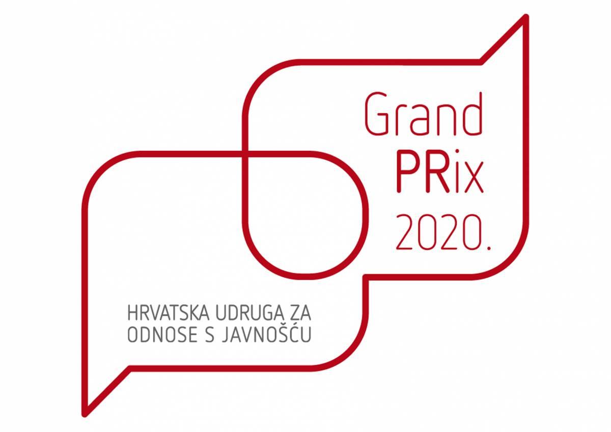 """HGSS-ova Izložba """"Trending #HGSS70"""" nagrađena Grand PRixom Hrvatske udruge za odnose s javnošću"""