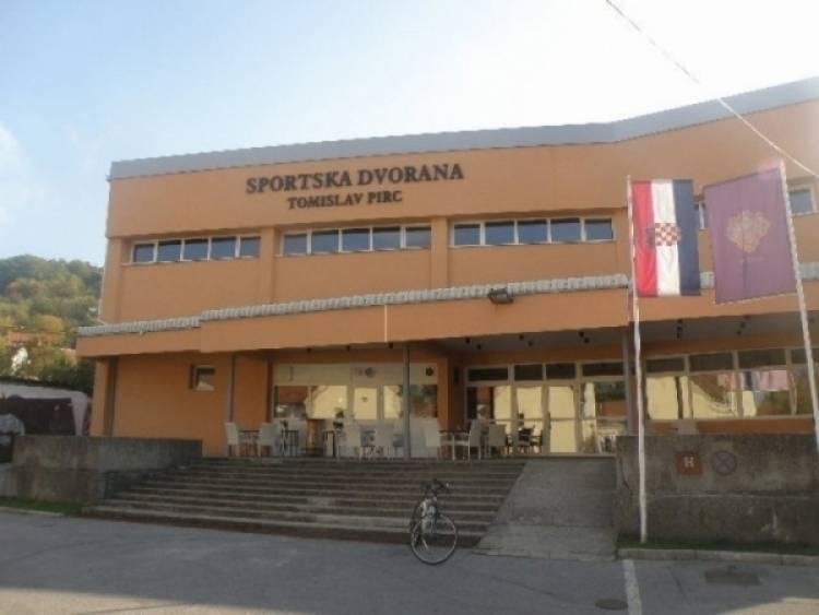 Sportski vikend, 24. i 25. 04. 2021. - Sportska dvorana Tomislav Pirc