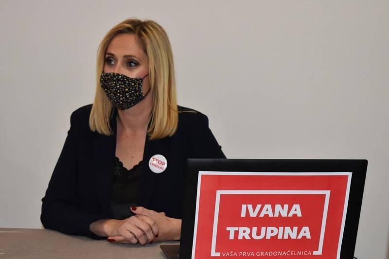 Što se događa u Novoj Gradiški? SDP-ova kandidatkinja ʺušutkalaʺ lažne profile