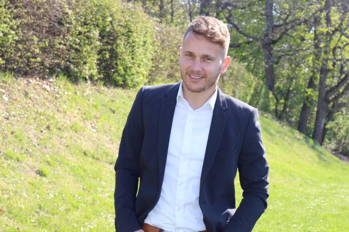 INTERVJU: Josip Budimir- aktualni gradonačelnik i kandidat za gradonačelnika Kutjeva