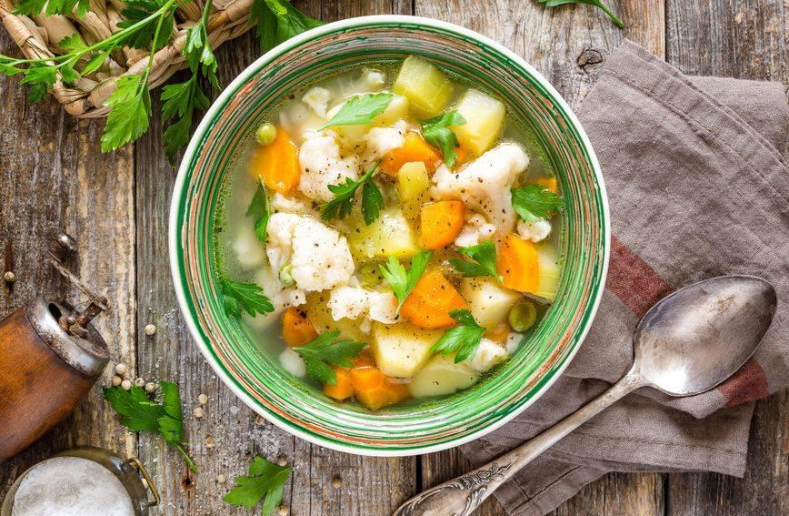 Ručak za 20 kuna: Recept za brzu juhu koja sjajno zasićuje iako ne sadrži ni komadić mesa