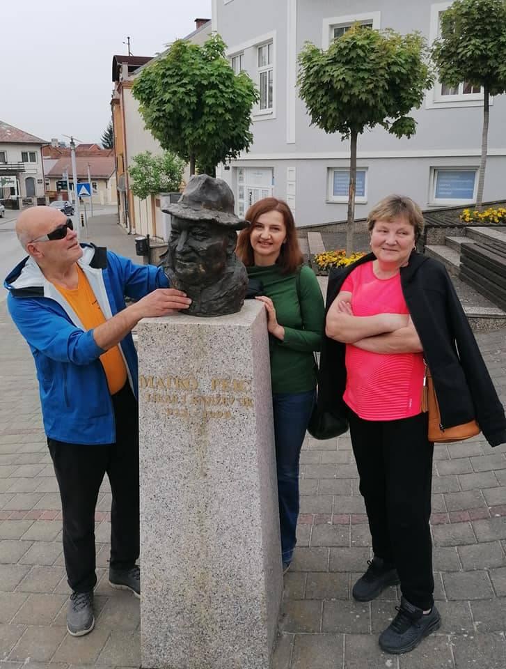 HPD Sokolovac: Planinari iz Istre na Papuku