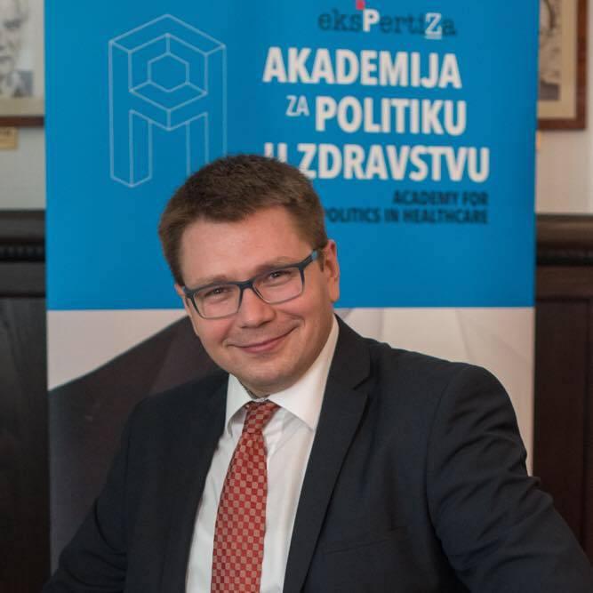 Ravnatelj OŽB Požega dr. sc. Ivan Vukoja o medicini, izazovima današnjice i budućnosti
