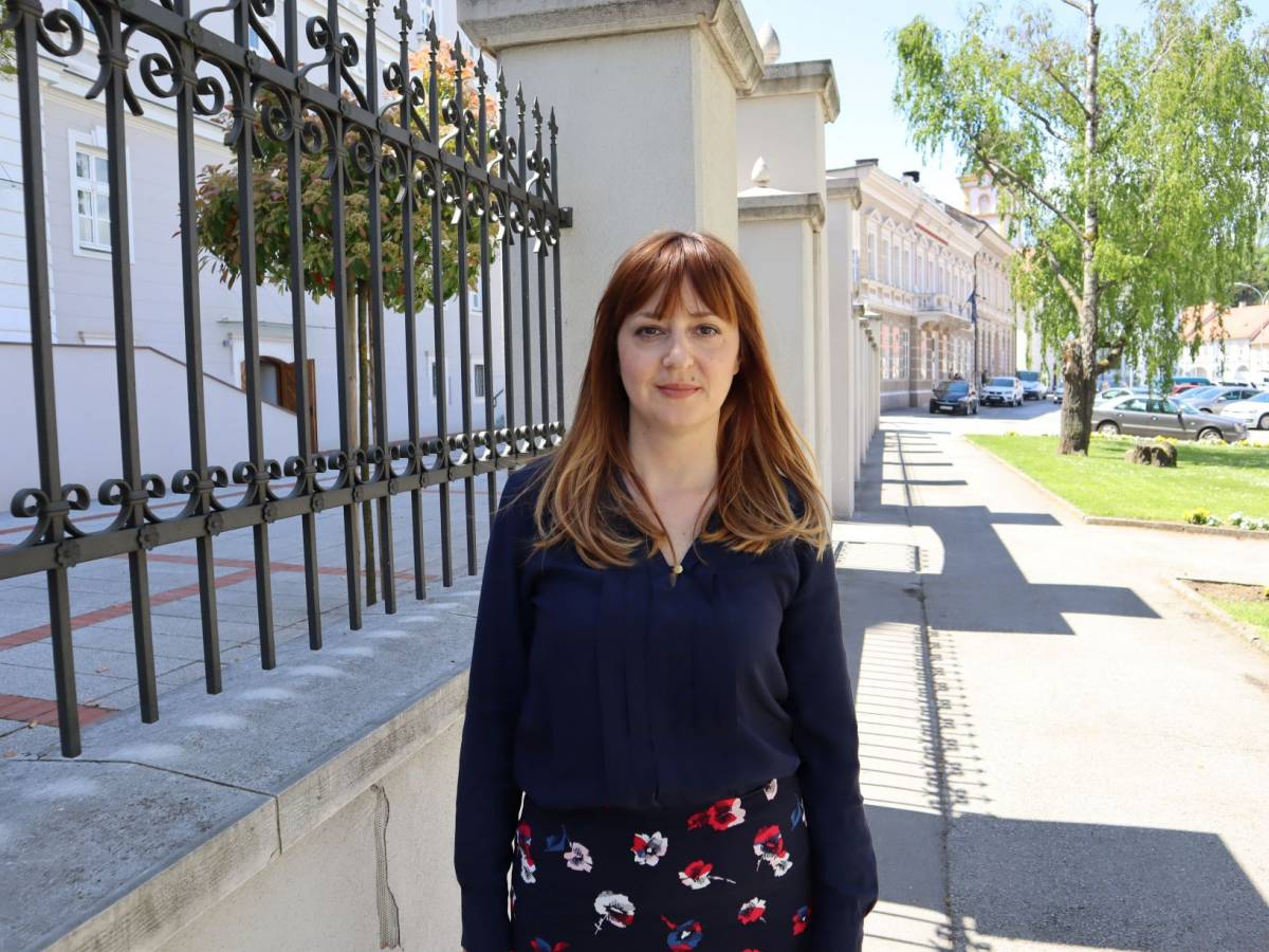 Saborska zastupnica Vlašić-Iljkić: Požega je spremna za promjene