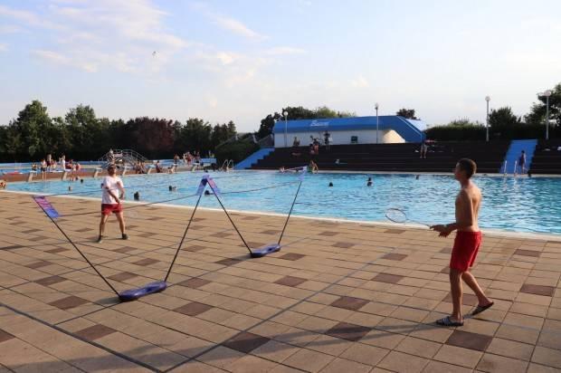 Javni poziv za organizaciju sportskih sadržaja na kompleksu Bazena Lipik