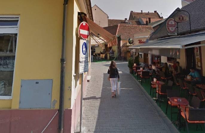Pijani 26-godišnjak tukao goste na terasi kafića u Požegi