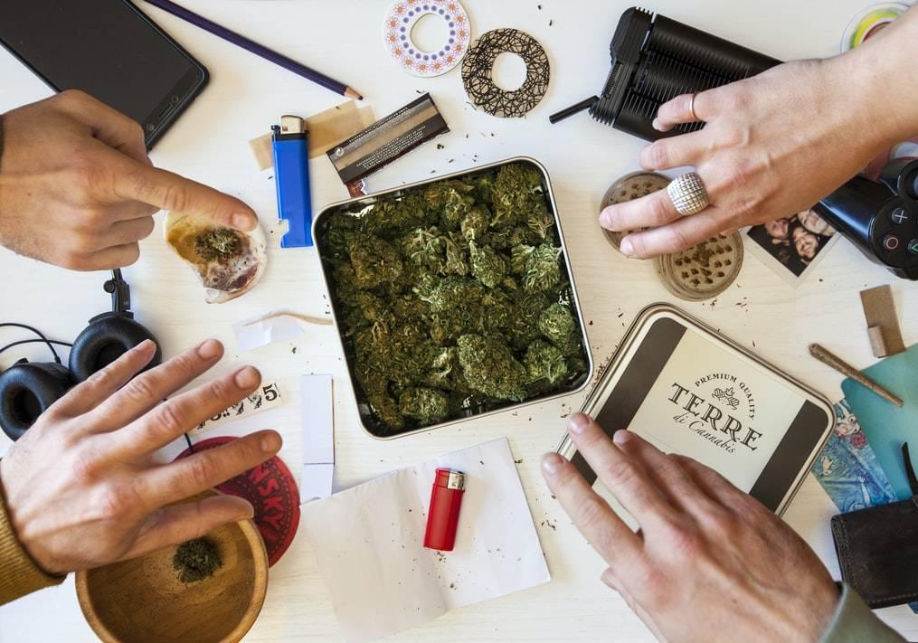 Švercer 255 kilograma marihuane u zatvoru ostaje do 2026. godine