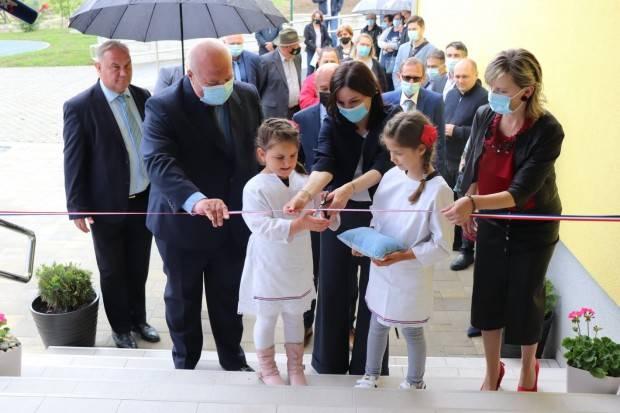 Izgradnjom vrtića u Poljani pišemo novu povijest za svu djecu ovoga kraja