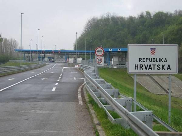 Paradoks: Na dan izbora u Hrvatsku će se ulaziti bez ikakvih ograničenja za hrvatske državljane