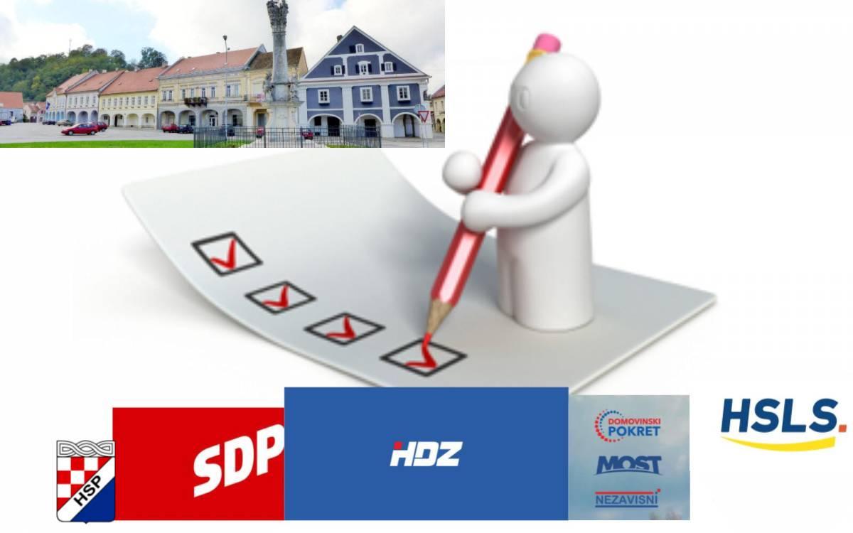 Objavljujemo rezultate velike ankete 034 portala za lokalne izbore 2021.