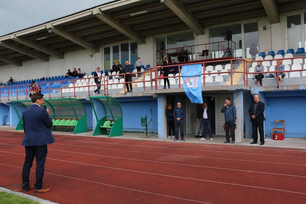 """Atletski miting """"Slavonski Brod 2021."""""""