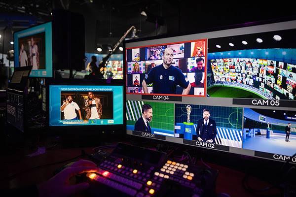 Dječji sport pobjeđuje pandemiju: Nogometne akademije iz 211 zemlja i regija nominirale kandidate za svjetsko online prvenstvo u ʺNogometu za prijateljstvoʺ