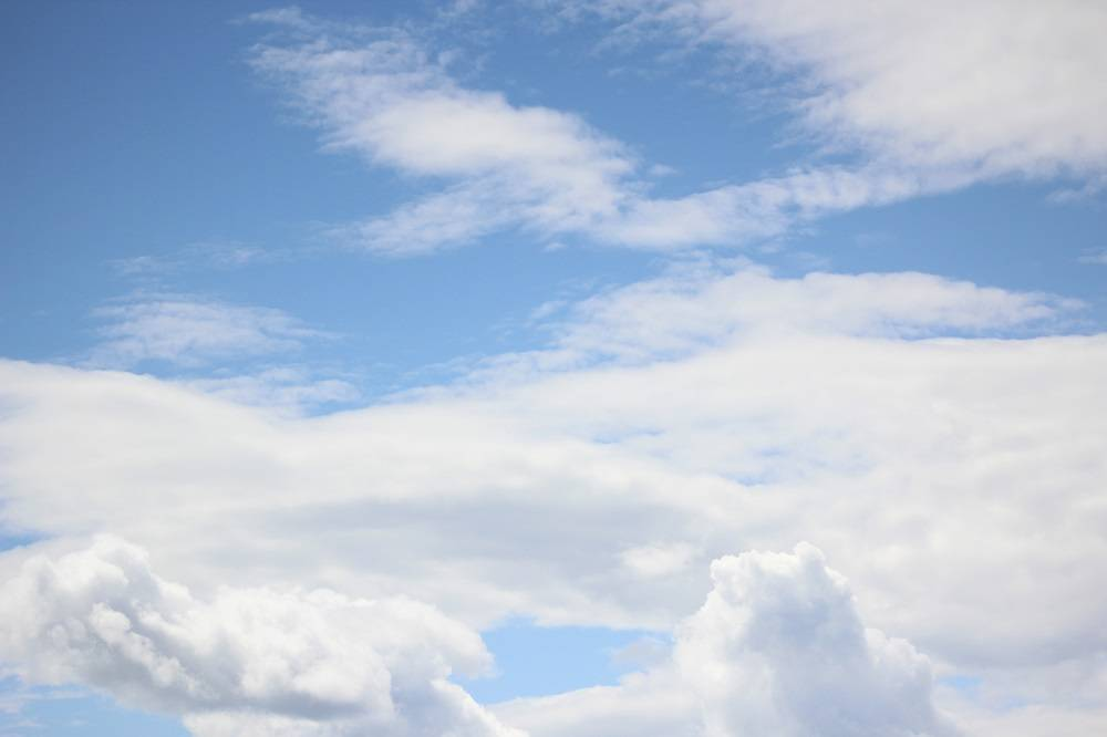 Danas sunce, oblaci i kiša