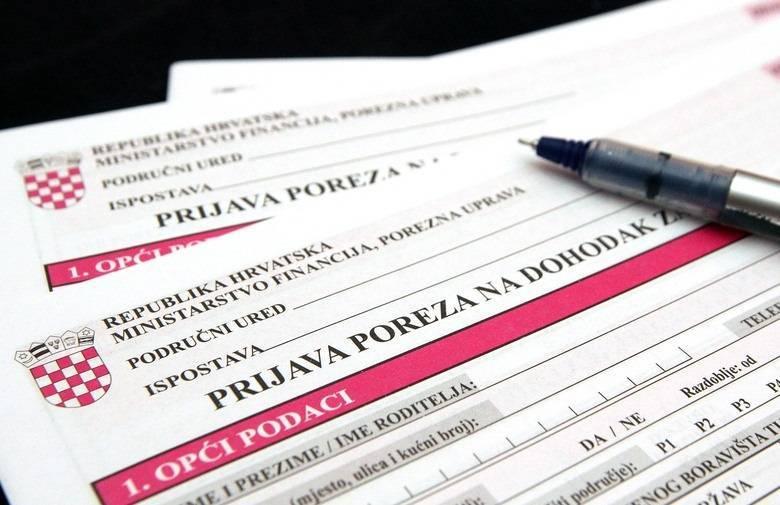 Do kraja svibnja građanima će sjesti povrat poreza: Poznato je i koliko se najviše može dobiti