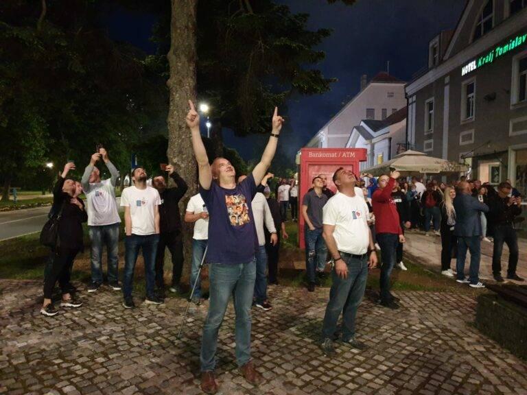 Vinko Grgić je senzacija izbora u susjednoj županiji