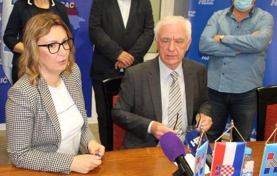Izvanredan rezultat HDZ-a na lokalnim izborima čast je, ali i odgovornost prema biračima