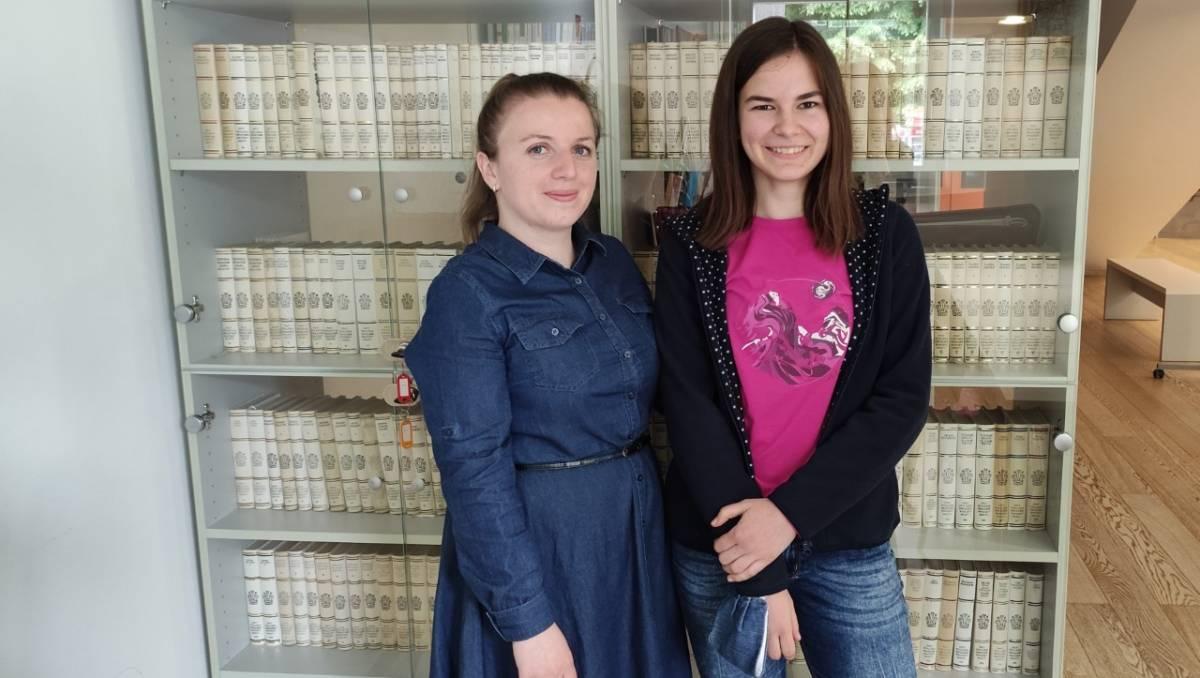 Požeška gimnazijalka Lana Radošić osvojila prvo mjesto na državnom Natjecanju iz hrvatskog jezika