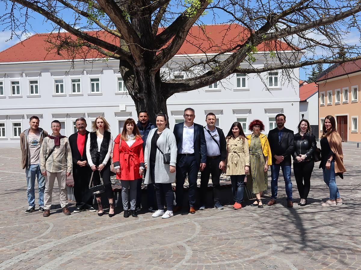 Mitar Obradović: Hvala svima koji su zaokružili listu SDP-a. Naš posao tek počinje