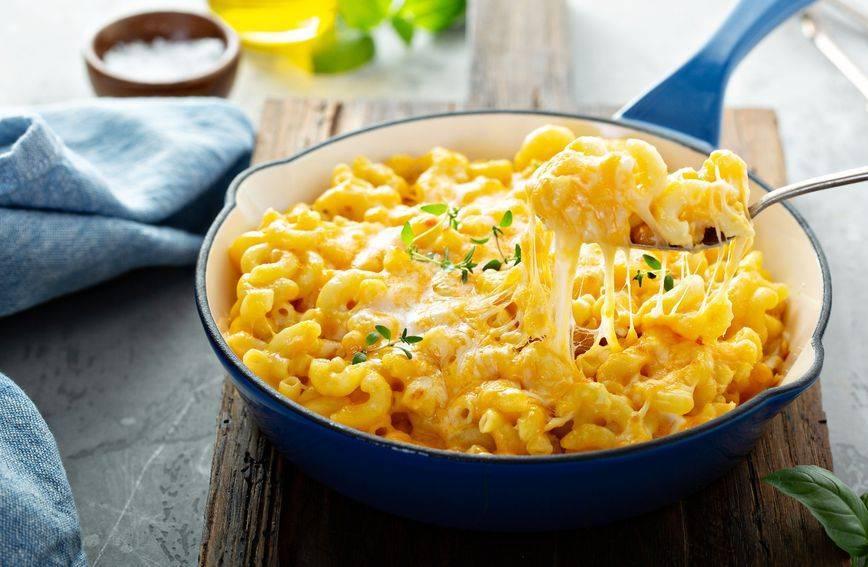 Sve u jednom loncu! Najlakši recept za kremastu tjesteninu sa sirom koja se topi u ustima