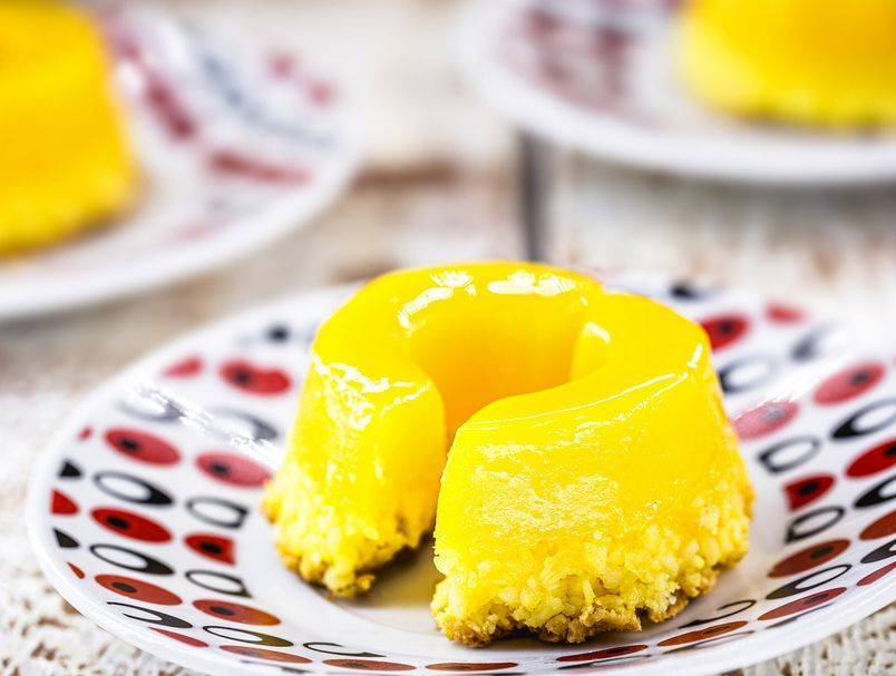 Samo 5 sastojaka: Recept za neodoljivo svilenkasti desert od jaja i kokosa