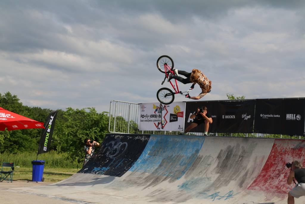 Pannonian Challenge u Slavonskom Brodu