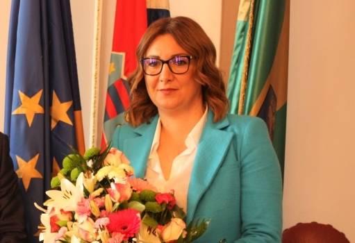 Antonija Jozić jedina je kandidatkinja za predsjednicu županijskog HDZ-a