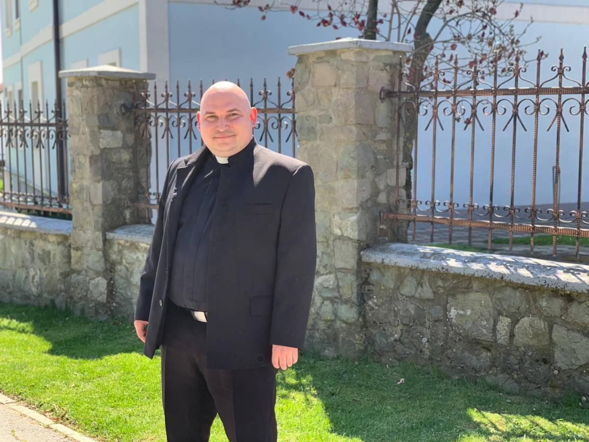 Kutjevački župnik Ivan Štivičić prvo je svećeničko zvanje u svom mjestu nakon 238 godina