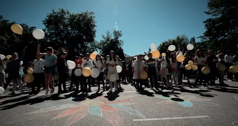Povodom Dana škole Kempfovci snimili videospot: Moja škola-u srcu mom na mjestu posebnom