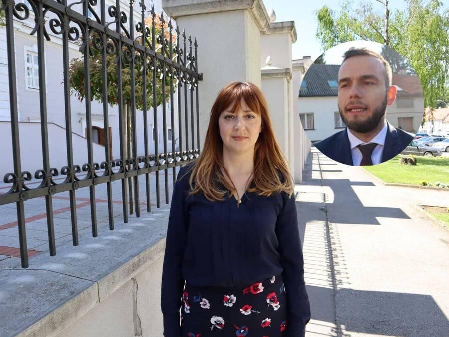 Zastupnica Vlašić-Iljkić: Nakon Aladrovićevog maestralnog uhljebljivanja, sustavu socijalne skrbi se ne piše dobro