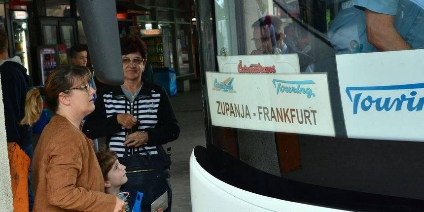 Mlada Požežanka o svome odlasku u Njemačku: 'Već prvog dana uslijedio je šok'