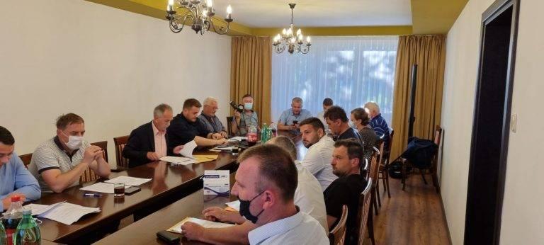 2. sjednica Gradskog vijeća Kutjevo: Sve odluke usvojene su većinom glasova