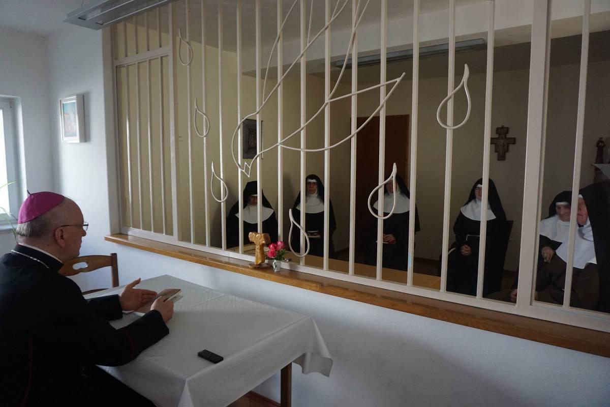 Izabrana nova uprava Samostana sestara Klarisa u Požegi