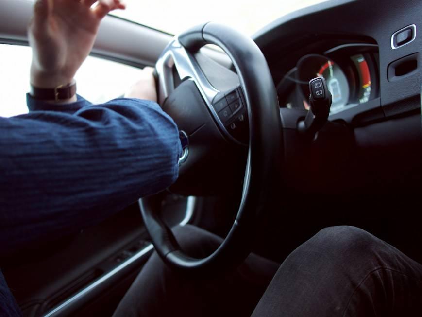 Muškarac (29) upravljao vozilom pod utjecajem alkohola od 1,59 promila
