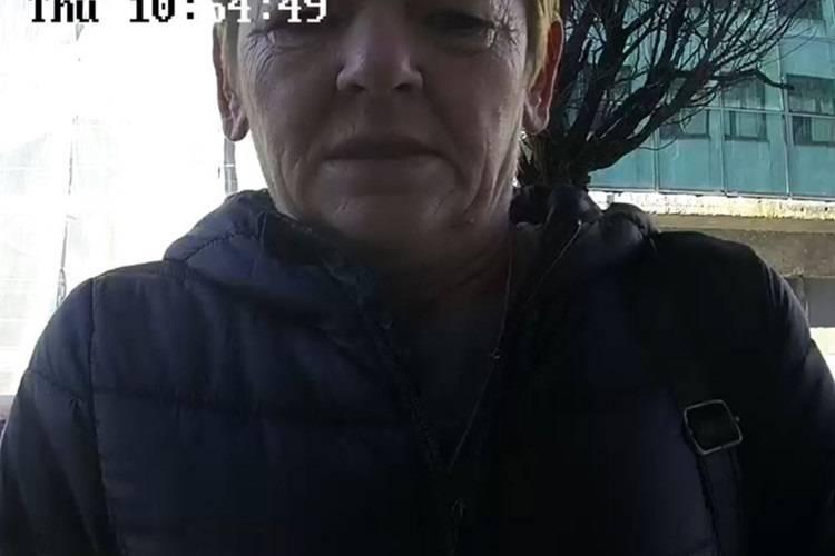 Brodska policija moli za pomoć pri pronalasku kradljivice s fotografije