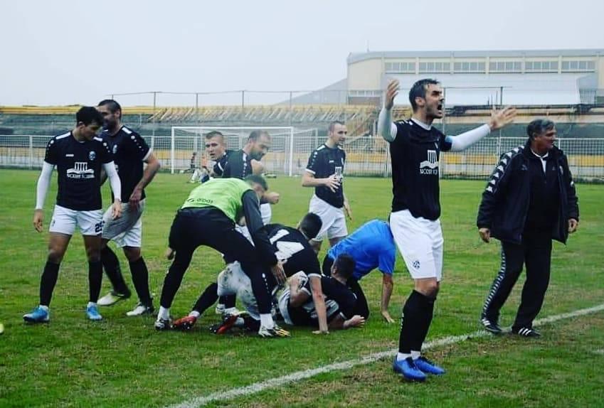 ʺU subotu na stadionu 'Kraj Save' igram svoju posljednju utakmicuʺ