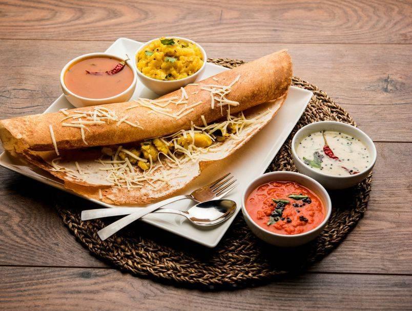 Prozračne palačinke bez grama brašna koje se super slažu s mesom, sirom i povrćem