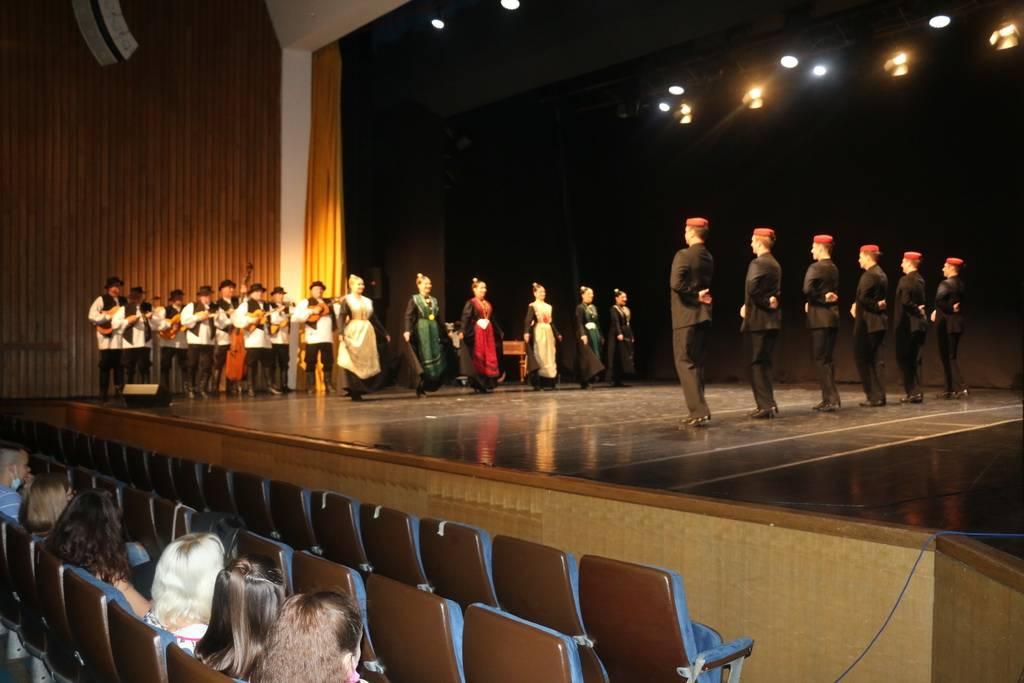 Koncertom Ansambla Lado otvoreno Brodsko glazbeno ljeto