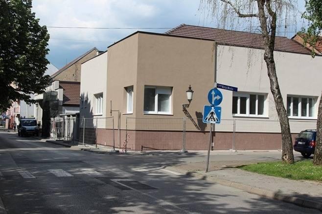 Brodski Hzzo Seli U Novu Zgradu
