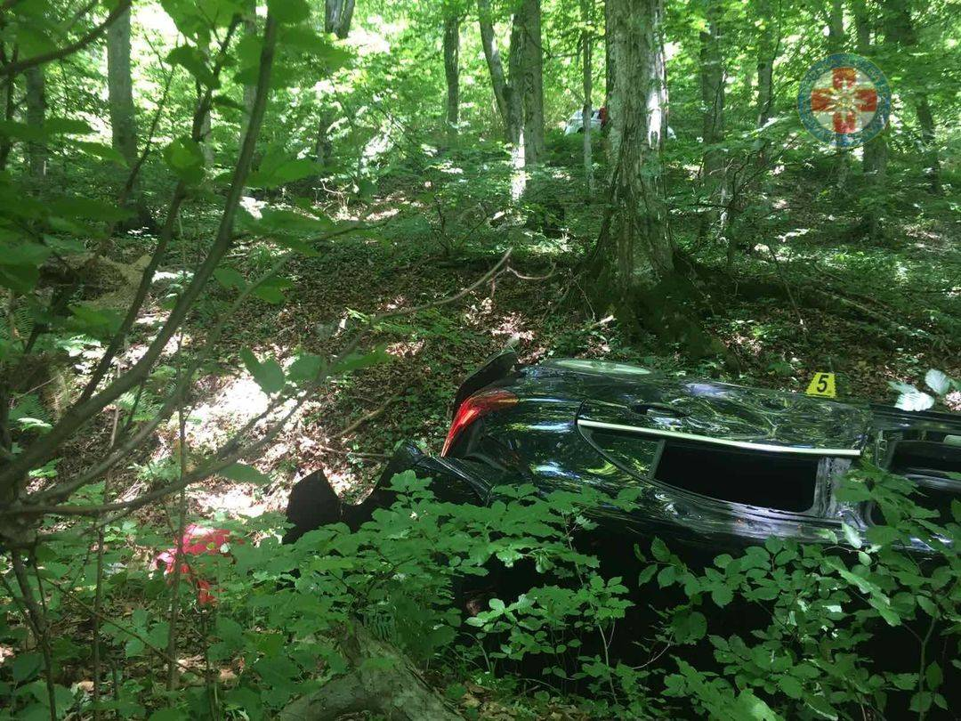 U prometnoj nesreći lakše ozlijeđen 27-godišnjak