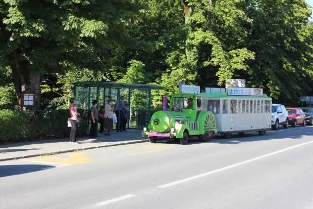I ovoga ljeta četvrtkom za Pakrac vozi turistički vlakić