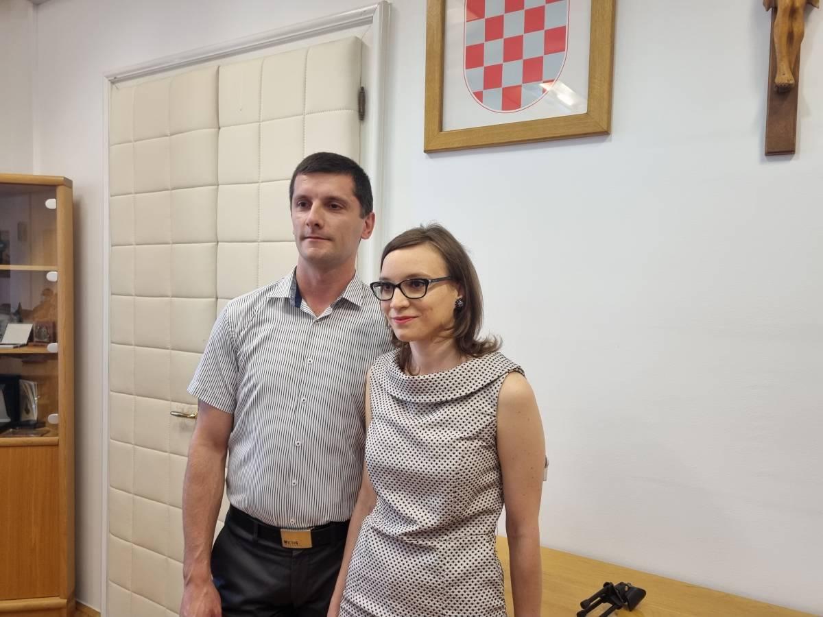 Ovaj mladi par preselit će se u Slavonski Brod. Gradonačelnik najavio natječaj koji može zanimati mnoge