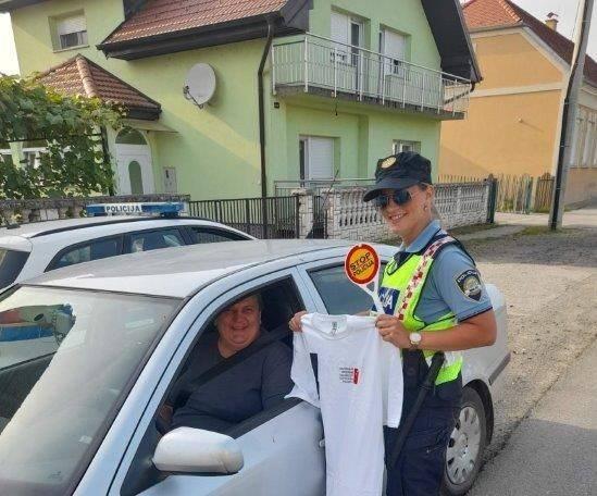 Pleternica: Provedene pojačane mjere u prometu