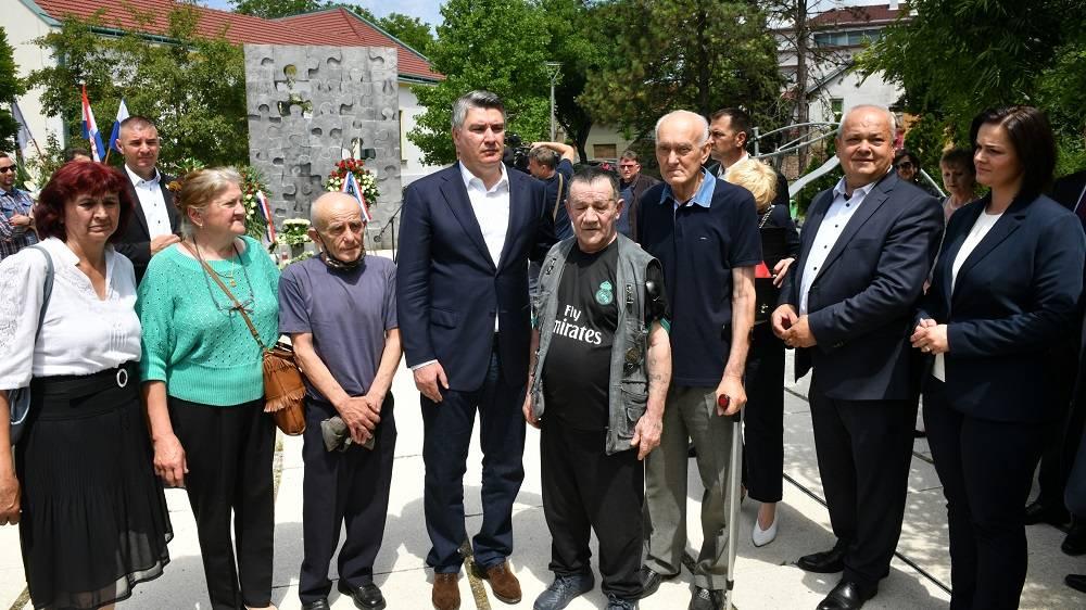 Milanović jutros bio u Slavonskom Brodu, evo što je razlog