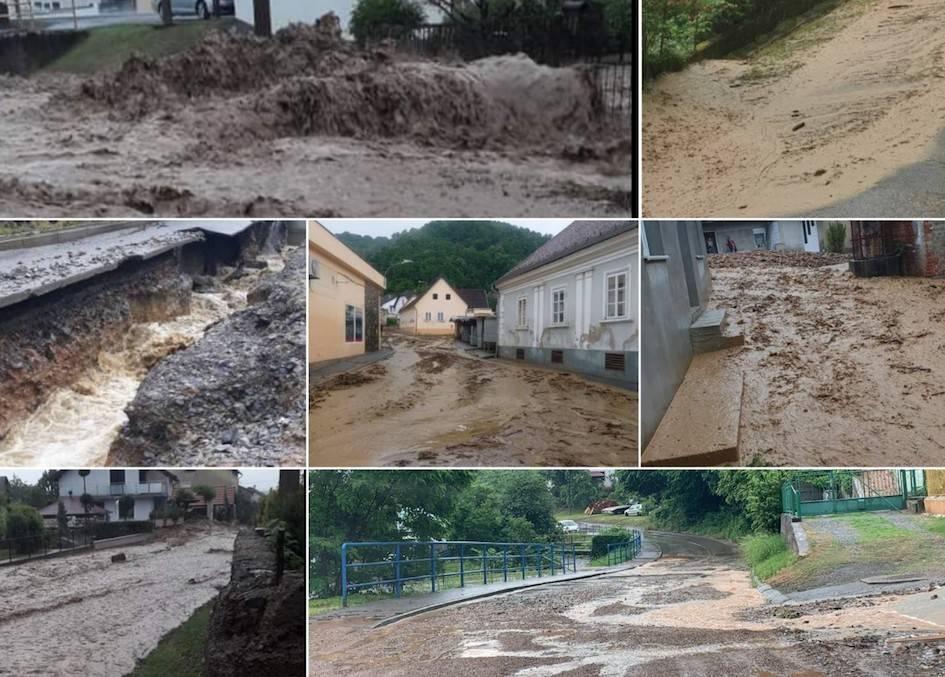 Evo koliko je u protekloj godini uloženo na održavanje i sanaciju kanala u Požegi