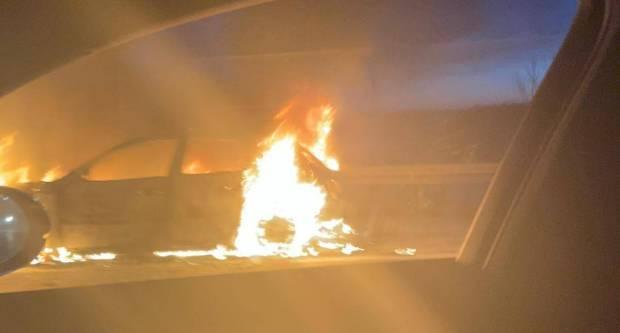 Poznati rezultati očevida, evo zašto se automobil zapalio