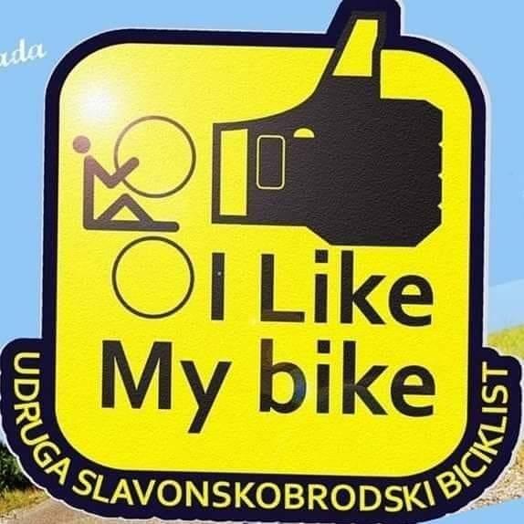 NAJAVA: Biciklijada ''I Like My Bike''